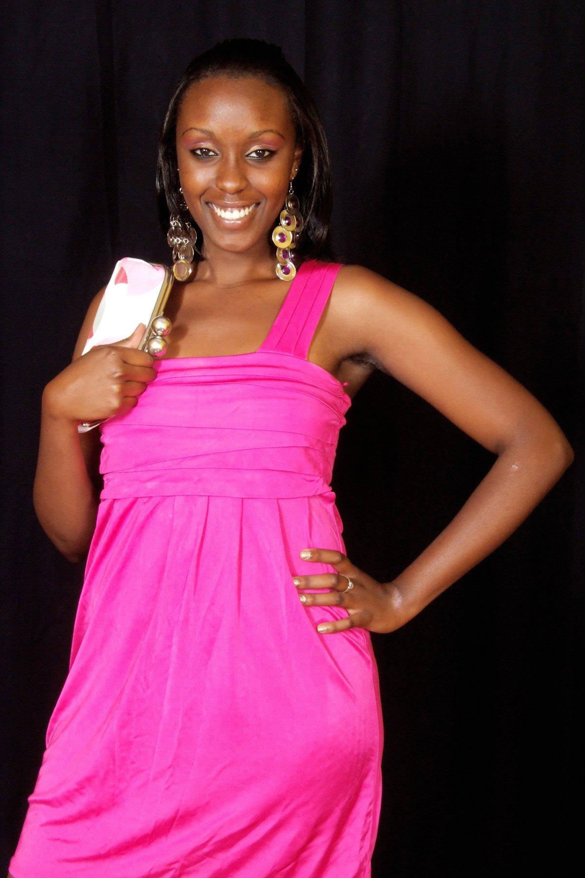 FIRST LOVE KENYA.