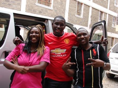 Team Malawi
